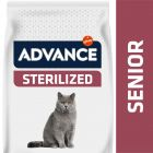 Advance Sterilized Senior +10 con pollo