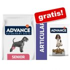 Advance Veterinary Diets + 150 g Advance Sensitive Snack gratis!