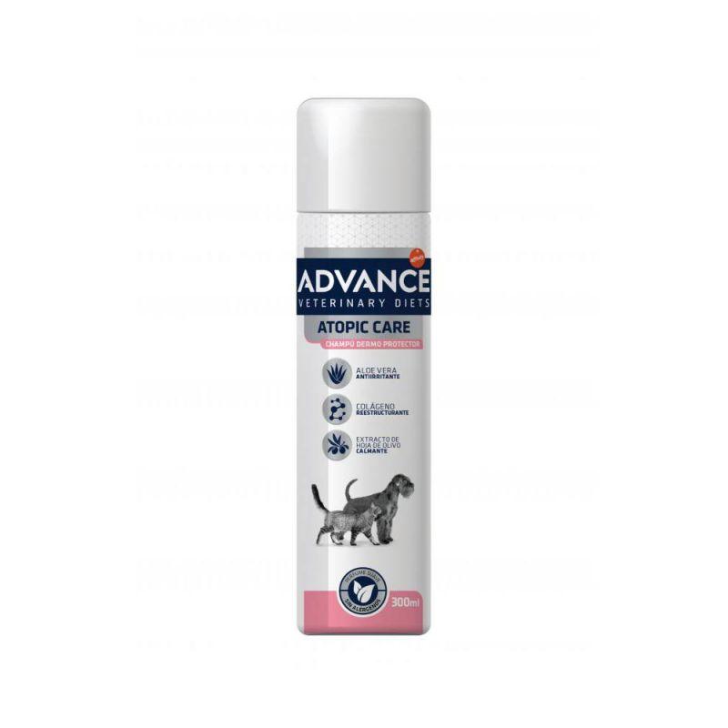 Advance Atopic Care Shampoo