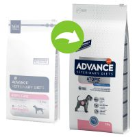 Advance Atopic met Forel