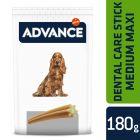 Advance Dental Care Stick snack para cães