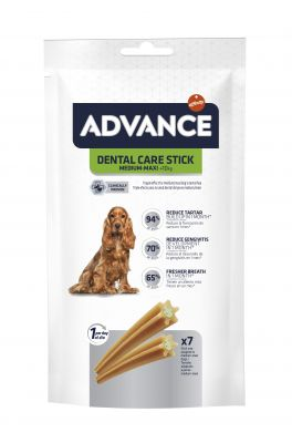 Advance Dental Care Stick snack para perros