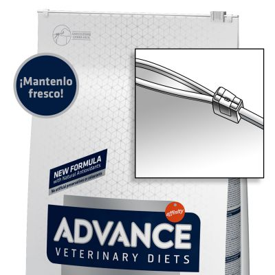 Advance Diabetes Colitis Veterinary Diets para perros