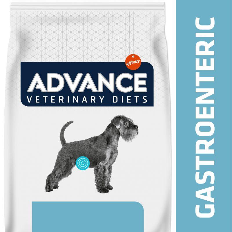 Advance Gastroenteric Veterinary Diets para cães