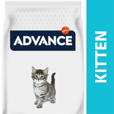 Advance Kitten Kattenvoer