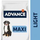 Advance Maxi Light con pollo y arroz