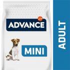 Advance Mini Adult pour chien