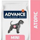 Advance Mini Atopic Veterinary Diets para perros