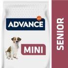 Advance Mini Senior con pollo