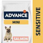 Advance Mini Sensitive con salmón y arroz