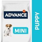 Advance Puppy Protect Mini con pollo