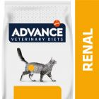 Advance Renal Veterinary Diets para gatos