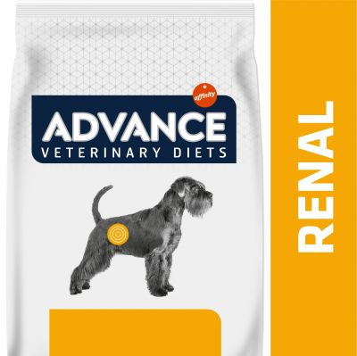 Advance Renal Veterinary Diets para perros