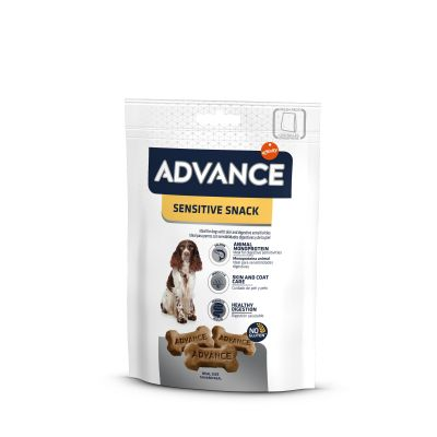 Advance Sensitive Dog Snack