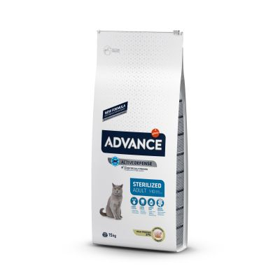 Advance Sterilized Adult Tacchino