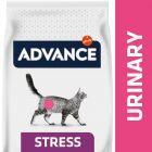 Advance Urinary Stress Veterinary Diets para gatos