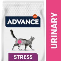 Advance Urinary Stress Veterinary Diets para gatos