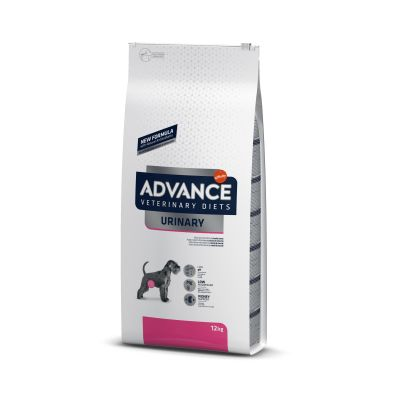 Advance Urinary Veterinary Diets para cães