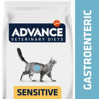 Advance Veterinary Diets Gastroenteric Sensitive para gatos
