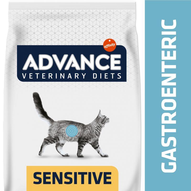 Advance Veterinary Diets Gastroenteric Sensitive para gatos