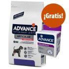 Advance Veterinary Diets 12/15 kg + Advance suplemento nutricional ¡gratis!