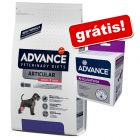 Advance Veterinary Diets 12 kg/15 kg + Advance suplemento nutricional grátis!