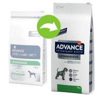 Advance Veterinary Diets Leishmaniasis