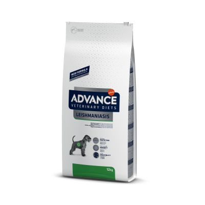 Advance Veterinary Diets Leishmaniasis Hondenvoer