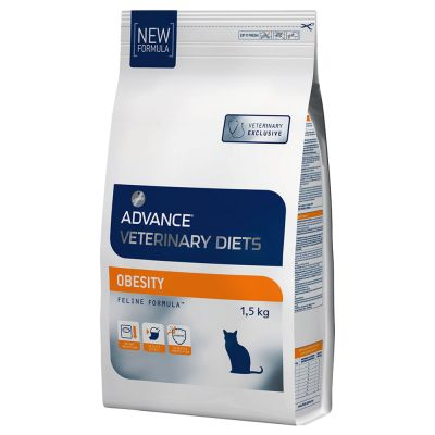 Advance Veterinary Diets Obesity Feline Kattenvoer