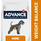 Advance Veterinary Diets Weight Balance Mini pour chien