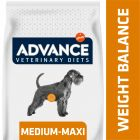 Advance Weight Balance Veterinary Diets pienso para perros