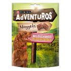 AdVENTuROS Nuggets Everzwijn Hondensnack