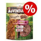 AdVENTuROS Nuggets, przysmak dla psa w super cenie! 25% taniej!