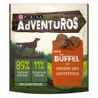 AdVENTuROS ricco in Bufalo con Ancient Grain e Superfood