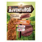 AdVENTuROS Sticks Buffalo