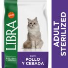 Affinity Libra Adult Sterilized con pollo para gatos