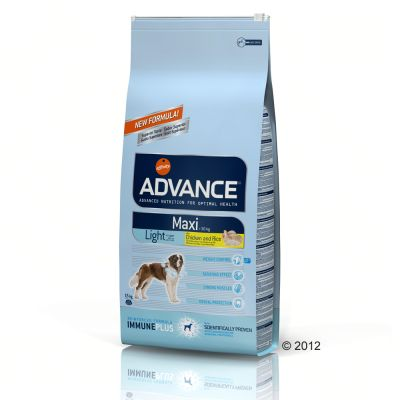 Affinity Advance Maxi Light