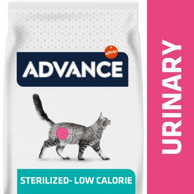 Affinity Advance Veterinary Diets Urinary Sterilized pour chat