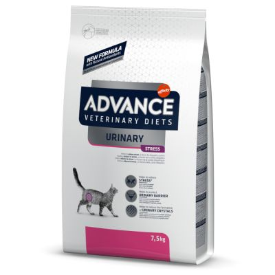 Affinity Advance Veterinary Diets Urinary Stress Kattenvoer