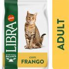 Affinity Libra Adult com frango e arroz para gatos