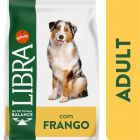 Affinity Libra Adult com frango ração para cães