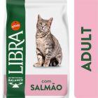 Affinity Libra Adult com salmão e arroz para gatos