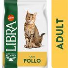 Affinity Libra Adult con pollo y arroz para gatos
