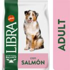 Affinity Libra Adult con salmón pienso para perros