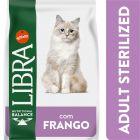 Affinity Libra Adult Sterilized com frango para gatos