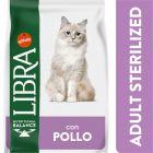 Affinity Libra gatos Adult Sterilized con pollo