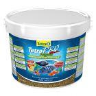 Aliment en flocons TetraPro Algae