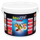 Aliment en flocons TetraPro Colour
