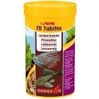 Aliment pour poissons Sera FD Tubifex
