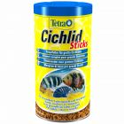 Alimento en bastoncitos TetraCichlid sticks